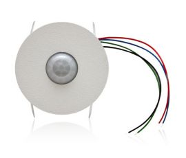 FlushMount Light & Motion Sensor 360°