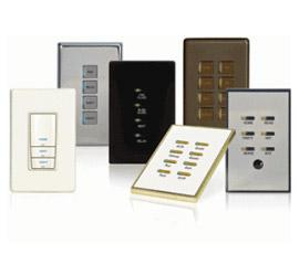 Keypad Stations