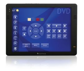 TPT1210-1 Portable touchscreen