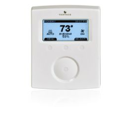 Communicating Thermostat